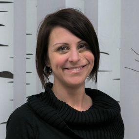 Dr Amanda McKenzie